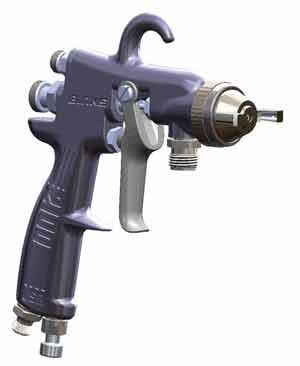 Binks 2100 Air Spray Gun): Paint Store Online