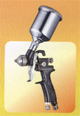 HVLP Touch Up Spray Gun by Goldenstar