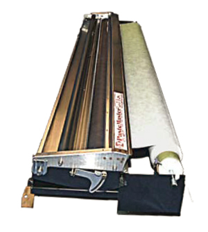 62 pasting machine geared table top paint store online - Commercial wallpaper pasting machine ...