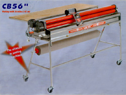 TapoFix Wallpaper Pasting Machine CB56